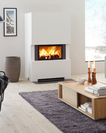 jotul i 520 fr insert za kamin na drva kamin studio. Black Bedroom Furniture Sets. Home Design Ideas