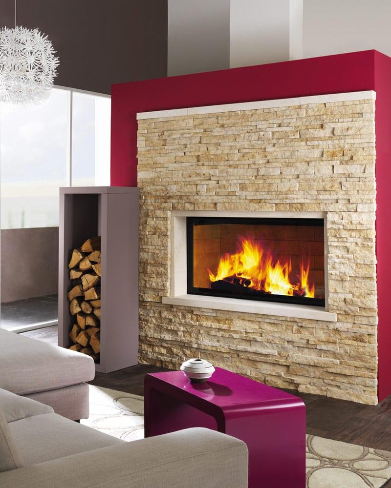 atraflam 16 9 large veliki ugradni kamin na drva kamin studio. Black Bedroom Furniture Sets. Home Design Ideas