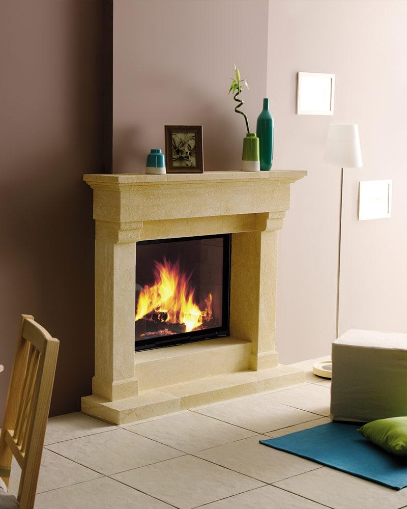atraflam 900 veliki ugradni kamin na drva kamin studio. Black Bedroom Furniture Sets. Home Design Ideas